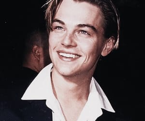 boy, 90s, and leonardo dicaprio image