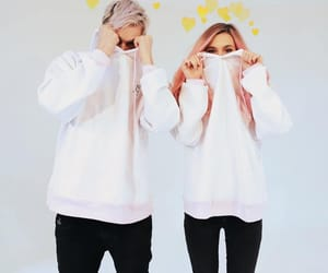pewdiepie, marzia, and couple goals image