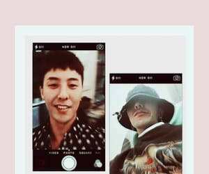 gd, kwon ji yong, and lockscreens image