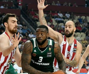 Panathinaikos, παναθηναϊκος, and paobc image
