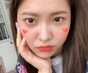 babe, kpop, and red velvet image