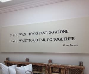 quotes, together, and alone image