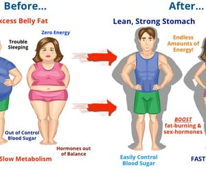 foods, kitchen, and fat burning image