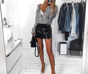 fashion, stylé, and inspiration image