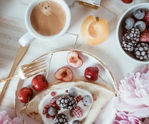 coffee, delicious, and enjoy image