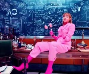album, jennie, and kpop image