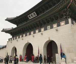 seoul, december, and south korea image
