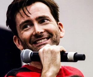david tennant, doctor who, and jessica jones image