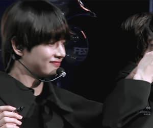 jungkook, taehyung, and taekook image