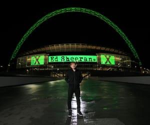 ed sheeran and tour image