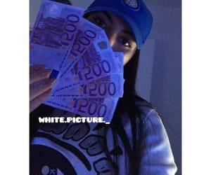 Kenzo, money, and billet image