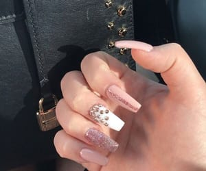 tumblr inspiration, claws goal, and nails goals image