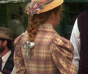 anne of green gables, anne shirley, and beauty image