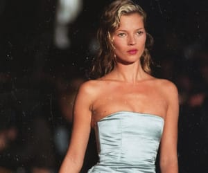 fashion, style, and supermodels image