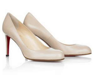 christian louboutin, clothing, and shoes image