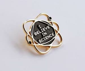 science, pin, and aesthetic image