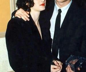johnny depp and winona ryder image