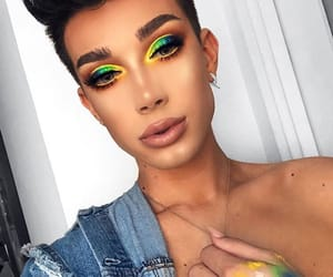 James Charles on We Heart It