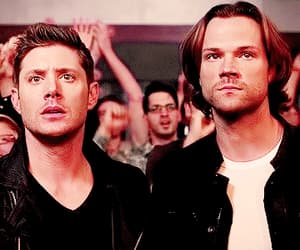 brothers, dean winchester, and gif image