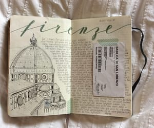 art, art journal, and draw image