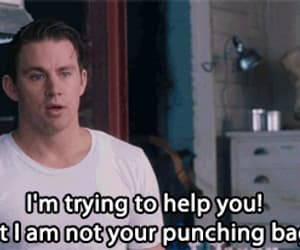 channing tatum, gif, and the vow image