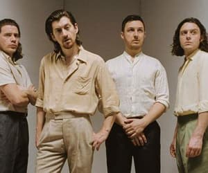 alternative, arctic monkeys, and indie image