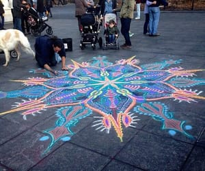 art, street, and drawing image