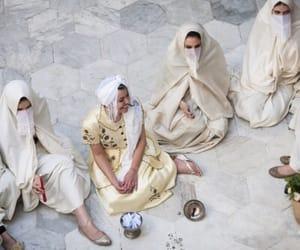Algeria, old, and hijab image