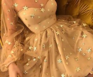 dress, fashion, and moda image