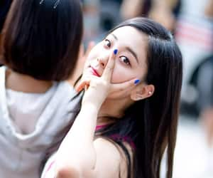 crystal clear, clc, and seungyeon image