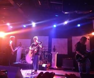 concert, lights, and nbt image