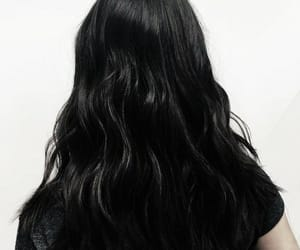 glee, hair, and santana lopez image