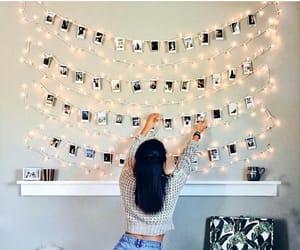 room, polaroid, and tumblr image