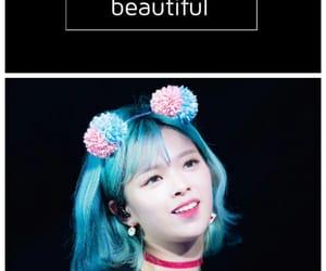 black, twice, and jeongyeon image