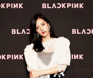 blackpink, jisoo, and kpop image