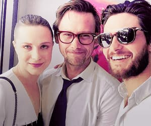 ben barnes, Evan Rachel Wood, and westworld image