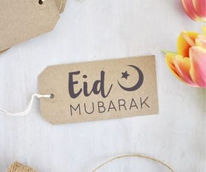 eid, eidmubarak, and eid2018 image