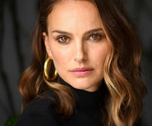 celebrities, natalie portman, and actors & actress image