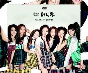 2ne1, girls, and secret image