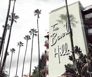 architecture, place, and Beverly Hills image