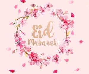 celebration, eid mubarak, and eid image