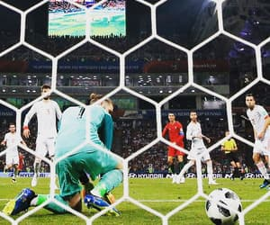 football, world cup, and david de gea image