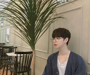 boy, korean, and ulzzang image