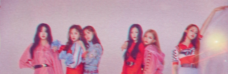 90s, black pink, and article image