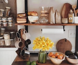 kitchen and home decor image