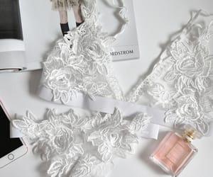 fashion, white, and beauty image
