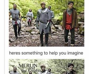 colin morgan, merlin, and tumblr image