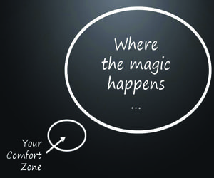 b & w, black & white, and comfort zone image