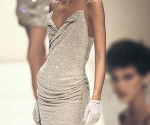aesthetic, Armani, and dress image