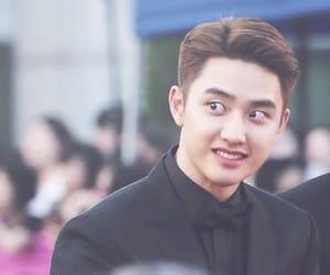 do, do kyungsoo, and exo image